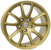 Corsair GT3/RS FL.F W1052 GOLD