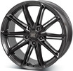 MM1007 DARK ANTHRACITE HIGH GLOSS